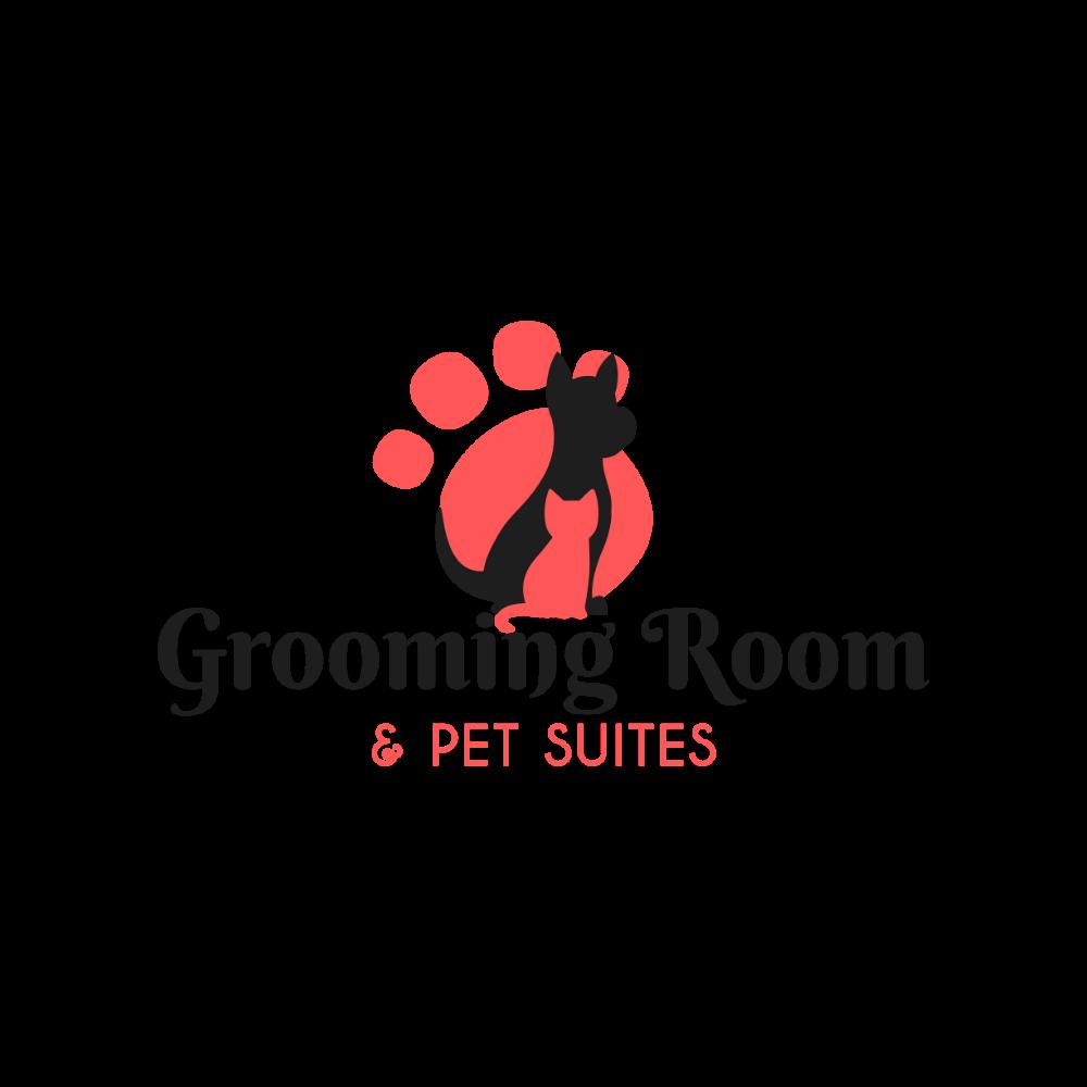 www.groomingroomandpetsuites.com